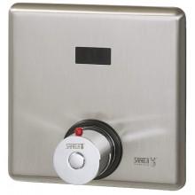 SANELA SLS02TB ovládání sprchy 9V DC, automatické s termostatickým ventilem pro teplou a studenou vodu