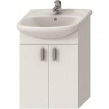 JIKA LYRA PACK nábytková sestava 608x310x699mm, bílá