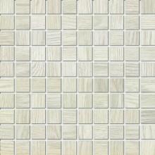 MARAZZI TREVERK mozaika 30x30cm lepená na síťce, white, M7XL