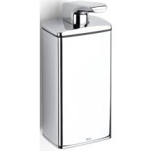 ROCA SELECT dávkovač  tekutého mýdla 80x60mm, kov