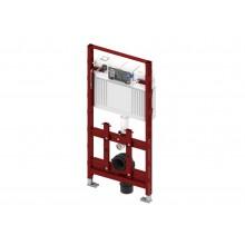 Předstěnové systémy TECE TECElux 100 9 600 100 výška 1120 mm