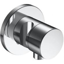 KEUCO IXMO ventil DN15, dvojcestný, uzavírací a přepínací, chrom
