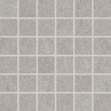 RAKO ROCK mozaika 30x30cm, šedá