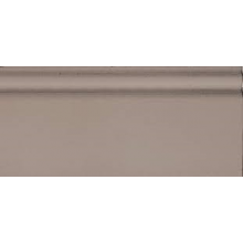 VILLEROY & BOCH CREATIVE SYSTEM sokl 10x20cm, brown-grey