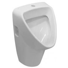 JIKA LIVO urinál 360x330mm, odsávací, bílá