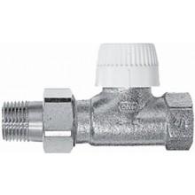 CONCEPT VPT70-03 ventil radiátorový termostatický 3/4 přímý s přednastavením