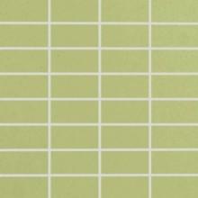 MARAZZI SISTEMC-ARCHITETTURA mozaika 20x20cm prořezávaná, pistacchio, MJ7K