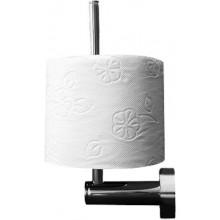 Doplněk držák toal. papíru Duravit D-Code nástěnný  chrom