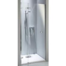 KOLO NEXT křídlové dveře do niky 900x1950mm dveře otevírané vně, levé/pravé, chrom/čiré skloReflexKolo HDRF90222003L