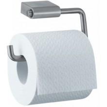 AXOR STEEL držák na toaletní papír 138mm, nerezová ocel 41236800