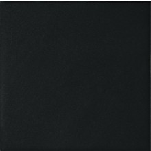IMOLA TINT dlažba 10x10cm black, TINT BLACK 10
