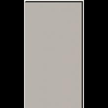 JIKA LYRA PLUS zrcadlo 750x19x600mm, na desce, tmavý dub 4.5320.1.038.316.1
