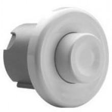 IDEAL STANDARD EXPERT ovládací deska pneumatická, bílá