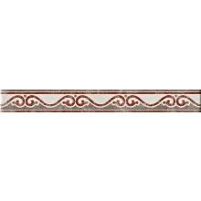 IMOLA HABITAT listela 4,5x40cm white, L.MEMORIES 3