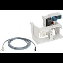 GEBERIT ovládání WC s elektronickým ovládáním splachování 4,1VDC, napájení ze sítě, 2 množství splachování, pro externí tlačítko