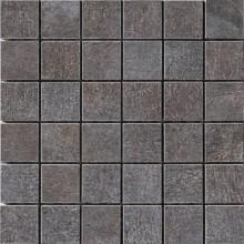 IMOLA OFICINA mozaika 30x30cm dark grey