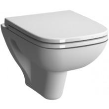 VITRA S20 WC 360x480mm závěsné, bílá