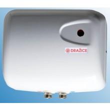DRAŽICE PTO 0733 elektrický průtokový ohřívač vody 3,5kW, beztlakový, bílý