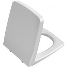 VITRA METROPOLE WC sedátko duraplastové, sof close bílá 90-003-009