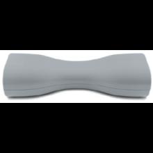 Příslušenství k vanám Kaldewei - 4070 pro Bassino (COMFORT-LEVEL 4005 a šedý polštář)