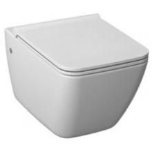 WC závěsné Jika odpad vodorovný Pure/Cubito hluboké splachování  bílá