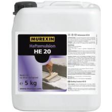 MUREXIN HE 20 emulze adhezní 25kg, univerzální, pro maltové a betonové směsi