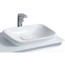 KERAMAG MYDAY umyvadlo 60x39cm nábytkové, na desku, bez přepadu, bílá 245460000