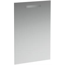 LAUFEN CASE zrcadlo 550x48x850mm 1 zabudované osvětlení 4.4721.1.996.144.1