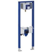 GEBERIT DUOFIX JOLY/VISIT předstěnový modul pro pisoár 36,5x16,5x112cm