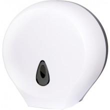 SANELA SLD01 zásobník na toaletní papír Ø27cm, bílá