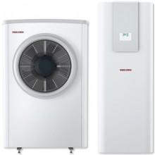 STIEBEL ELTRON WPL 28 Trend Set 5 - HSBC MODUL tepelné čerpadlo 17kW vzduch/voda hydraulický modul, se zásobníkem, s akumulační nádrží 234746