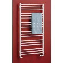 Radiátor koupelnový PMH Sorano 1210/480 374 W (75/65C) bílá RAL9003