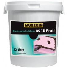 MUREXIN BS 1K PROFI izolační stěrka 32l, živičná, jednosložková
