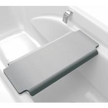 KOLO COMFORT PLUS sedátko 75cm, akrylát, šedý SP008