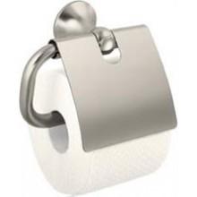 AXOR TERRANO držák na toaletní papír 142mm,s krytem, satin 41338810