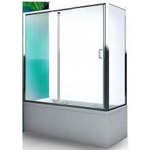 ROLTECHNIK LEGA LINE LLVB/700 boční stěna 700x1500mm vanová, brillant/transparent