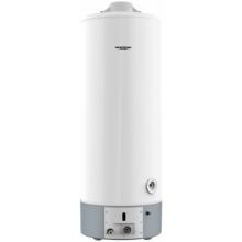 ARISTON SGA BF X 200 plynový ohřívač 5,12kW, zásobníkový, podlahový, bílá