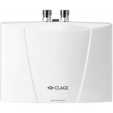 CLAGE MBH7 ohřívač 6,5kW průtokový, elektrický