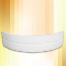 ROLTECHNIK SABRINA NEO 140 čelní panel 1400mm, krycí, akrylátový, bílá