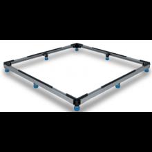 Příslušenství k vaničkám Kaldewei - 5300-14 instalační rám 150x170 cm