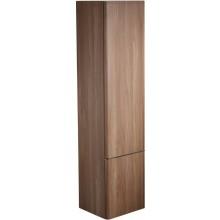 Nábytek skříňka Ideal Standard SoftMood vysoká 40,5x35x165 cm ořech