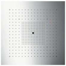 Sprcha hlavová Hansgrohe Axor Starck ShowerHeaven bez osvětlení 720x720mm nerezová ocel