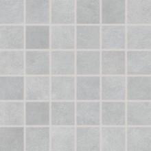 RAKO EXTRA mozaika 30x30cm, světle šedá