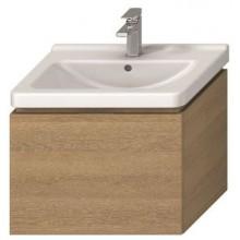 JIKA CUBITO-N skříňka pod umývátko 440x334x480mm, s 1 zásuvkou, dub