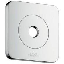 AXOR CITTERIO E nástěnná destička 120x120mm, chrom