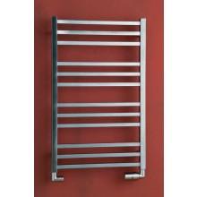 Radiátor koupelnový PMH Avento 600/1210 588 W (75/65C) kartáčovaná nerez