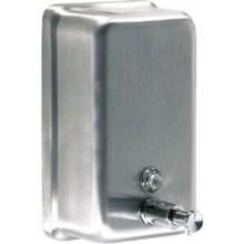 VENCL MEDIGEL 111 CS dávkovač tekutého mýdla 1200ml, nerez