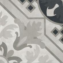 VILLEROY & BOCH CENTURY UNLIMITED dlažba/dekor 20x20cm, grey