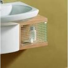Nábytek skříňka pod umyvadlo Roca Senso 33,3x22,2x19 cm