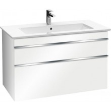 VILLEROY & BOCH VENTICELLO spodní skříňka 753x590x502mm, Glossy White